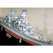 PRINZ EUGEN, Kreuzer. Kriegsmarine bis 1945
