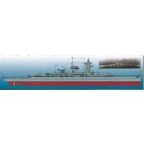 ADMIRAL GRAF SPEE, Panzerschiff. Kriegsmarine bis 1945