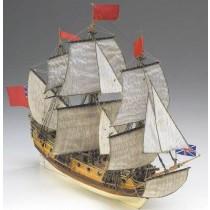HMS PEREGRINE (1686)