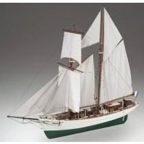 LA BELLE POULE, Segelschulschiff, Standmodell