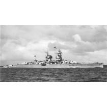 ADMIRAL GRAF SPEE, Schlachtschiff Kriegsmarine bis 1945