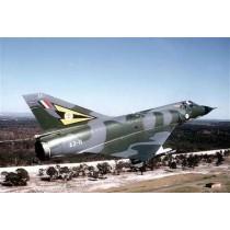 DASSAULT MIRAGE 2000, Jagdflugzeug. Frankreich
