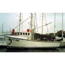 AURORA, Küstenfischer