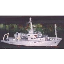HELMSAND Y 862, Mehrzweckboot, Bundesmarine