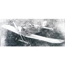 JUNKERS D 1, Jagdflugzeug. Kaiserliche Luftwaffe bis 1918