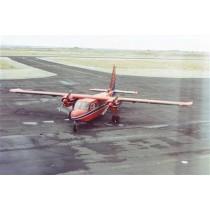 BRITTEN NORMAN BN-2 Islander BN-2 (Spannweite 1829 mm)