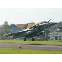 DASSAULT RAFALE, Mehrzweckkampfflugzeug. Frankreich
