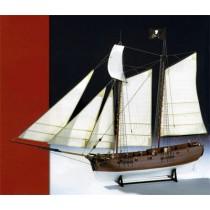 ADVENTURE, Piratenschiff, Edition Krick