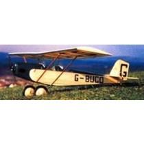 PIETENPOL AIRCAMPER (Spannweite 1194mm)