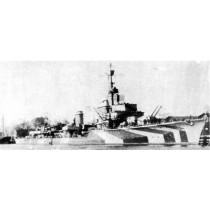 Z 32-Z 34, Zerstörer, Narvik Klasse Type 36 A (1938-1942). Kriegsmarine bis 1945, Marine Nationale bis 1958
