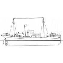 OTRANTO ex SUMIYE MARU. 1911 bis 1942