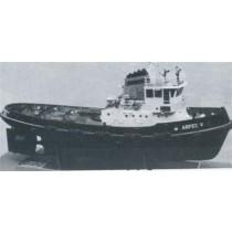 ARPEC V. Französischer Küstenschlepper