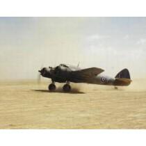 BRISTOL BEAUFIGHTER Mk. X. (Spannweite 2340 mm)