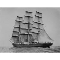CUTTY SARK, Tee-und Wollklipper, Groß Britannien 1879