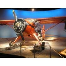DE HAVILLAND CANADA DHC-2 Beaver, leichtes Transportflugzeug, Buschflugzeug.