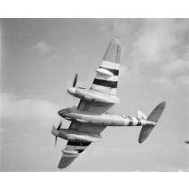 DE HAVILLAND D.H.  98 MOSQUITO FB Mk. VI, Bomber, Jagdbomber. Royal Air Force 1941 bis 1956