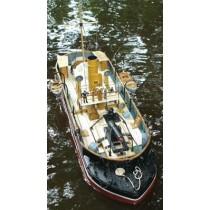 HMS CRANE, Kanonenboot, Royal Navy 1872