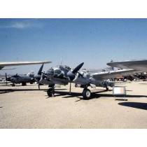 JUNKERS Ju  88 A-4 (Spannweite 1485 mm)