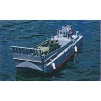 LCM III. Landungsboot. US Navy