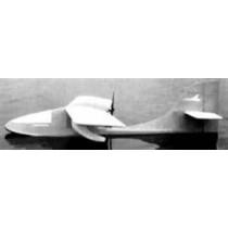 SHELLDRAKE. Amphibienflugzeug