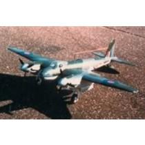 DE HAVILLAND D.H.  98 MOSQUITO Mk. IV (Spannweite 1600 mm). Bomber, Jagdbomber. Royal Air Force 194