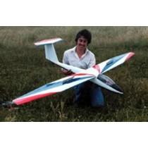 PILATUS (Spannweite 3000 mm). Segelflugzeug