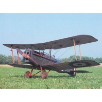 ROYAL AIRCRAFT FACTORY S.E. 5 (Spannweite 1860 mm)
