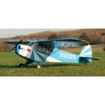 PIPER J-3 CUB CLIPPED WING (Spannweite 1420 mm)