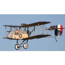 AIRCO DE HAVILLAND D.H. 2 (Spannweite 1435 mm)