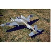 DE HAVILLAND D.H.  98 MOSQUITO FB Mk. VI. Short Kit