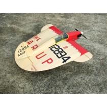 ARUP S2 >Heel Lift< (Spannweite 1067 mm)