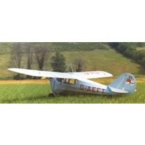 AERONCA C-3 (Spannweite 2057 mm). UL Leichtflugzeug. USA