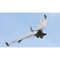 WESTLAND-HILL PTERODACTYL Mk. IV (Spannweite 1525 mm)