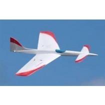 HAMMERHEAD. Segelflugzeug.
