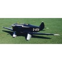 CHILTON DW-1A (Spannweite 2133 mm). Short Kit