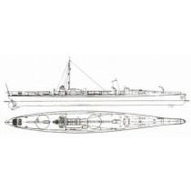 SMS S 33, Zerstörer, Kaiserliche Marine bis 1908