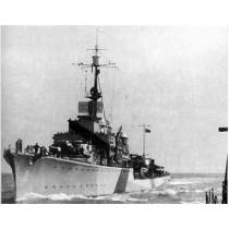 Z 23-Z 30, Zerstörer, Narvik Klasse Type 36 A (1938-1942). Kriegsmarine bis 1945