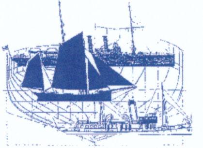 Baupläne für Schiffe